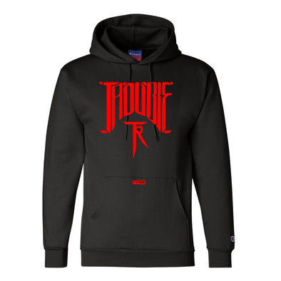 Team Trouble Champion® Hoodie