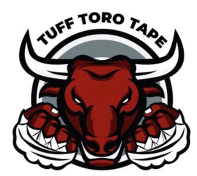 Tuff Toro Tape Box of 12 Rolls