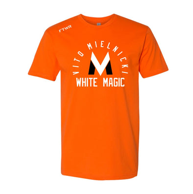 Vito Mielnicki Jr. Orange FTWR® Tee