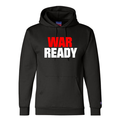 FTWR® War Ready Original Champion® Hoodie