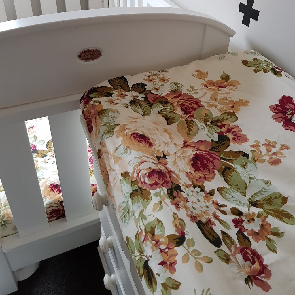 Bassinet Sheets & Change Mat Covers