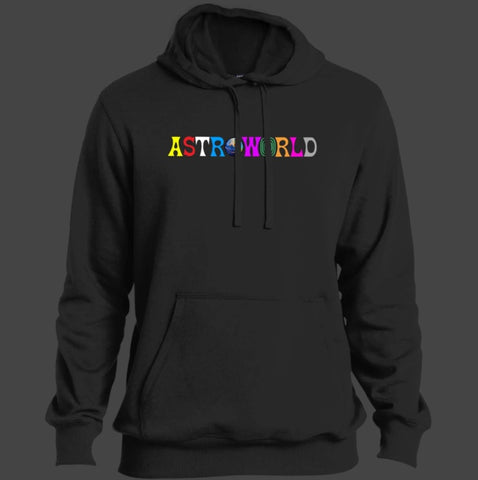 Astroworld Sweater Wish You Were Here Tall Pullover Hoodie
