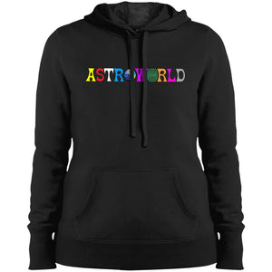 Astroworld Sweater Wish You Were Here Ladies' Pullover Hooded Sweatshirt - Tina Store