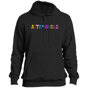 Astroworld Sweater Wish You Were Here Tall Pullover Hoodie - Tina Store
