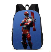 Children Schoolbag Lovely Cartoon Fortnite Backpack For Boys and Girls 3 - Tina Store