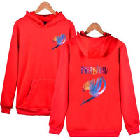 Fairy Tail Hoodie Funny Anime Pullover Jacket Coat Boys Mens Hoodie FT4 - Tina Store