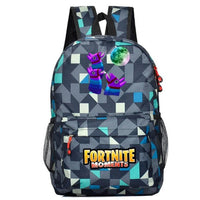 Fortnite Backpack Men and Women Fashion Schoolbag BA1238