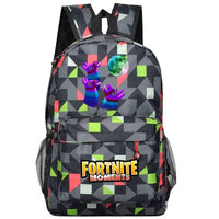 Fortnite Backpack Men and Women Fashion Schoolbag BA1239