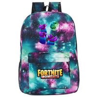 Fortnite Backpack Men and Women Fashion Schoolbag BA1241