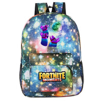 Fortnite Backpack Men and Women Fashion Schoolbag BA1242