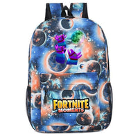 Fortnite Backpack Men and Women Fashion Schoolbag BA1243