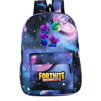Fortnite Backpack Men and Women Fashion Schoolbag BA1244