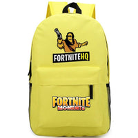 Fortnite Backpack Student School Bag Great Gift For Fan