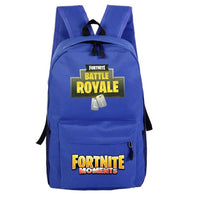 Fortnite Backpack Student Schoolbag Generation Best Gift For Kids