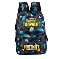 Fortnite Backpack Student Schoolbag Generation Best Gift For Kids KA1524