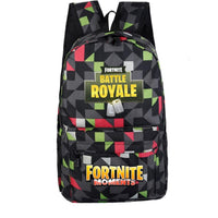 Fortnite Backpack Student Schoolbag Generation Best Gift For Kids KA1525