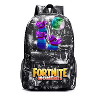 Fortnite Battle Royale Backpack School Bags Boys - Tina Store