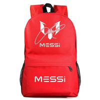 Messi Backpack Football Best Schoolbag For Youth Student - Tina Store