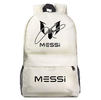 Messi Backpack Football Best Schoolbag For Youth Student