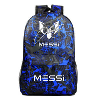 Messi Backpack Football Best Schoolbag For Youth Student BA1566