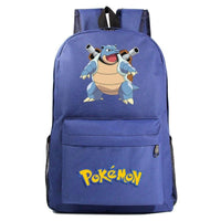 Pokemon Backpack Anime Casual Backpack Unisex B1502