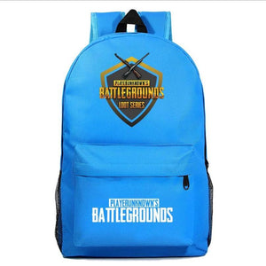 Pubg Backpack Survival Game Schoolbag Men and Women Casual Backpack P103 - Tina Store