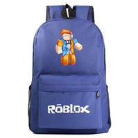 Roblox Backpack Sky Youth Student Schoolbag Great Gift For Kids 160