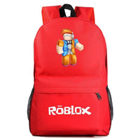 Roblox Backpack Sky Youth Student Schoolbag Great Gift For Kids 161