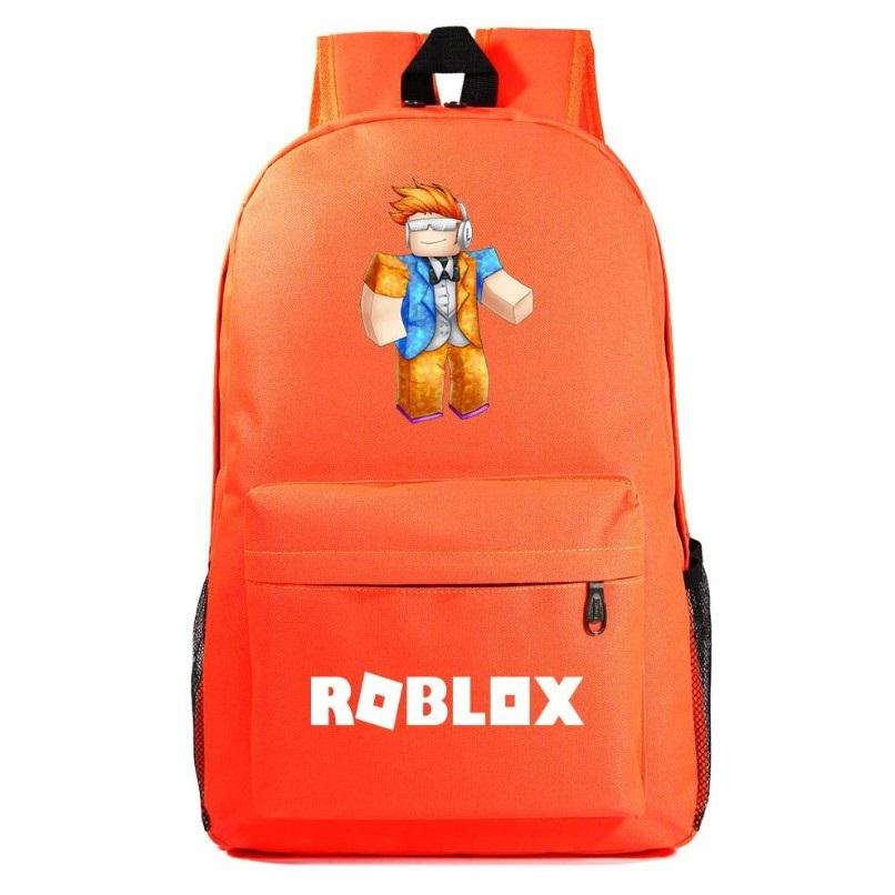 Roblox Backpack Sky Youth Student Schoolbag Great Gift For Kids - Tina Store