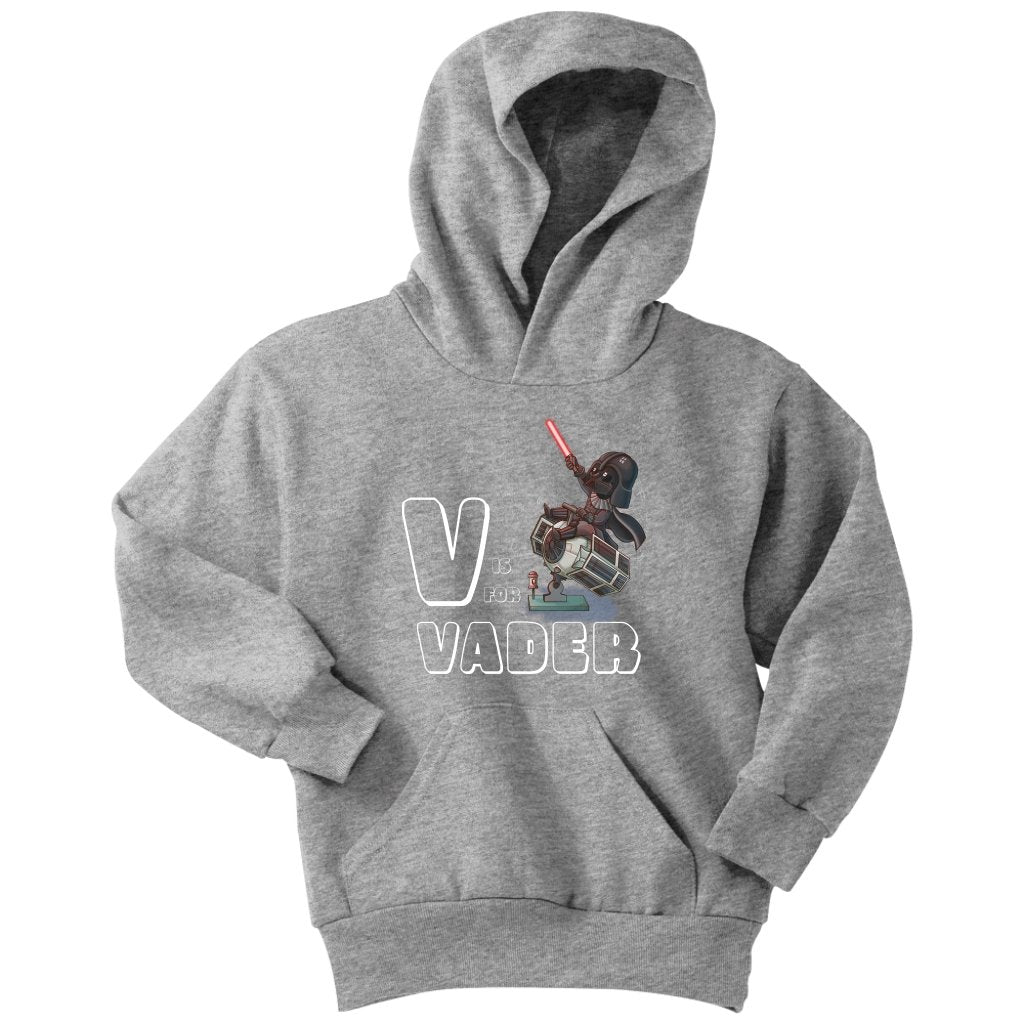 Star wars is for vader youth hoodie - Tina Store