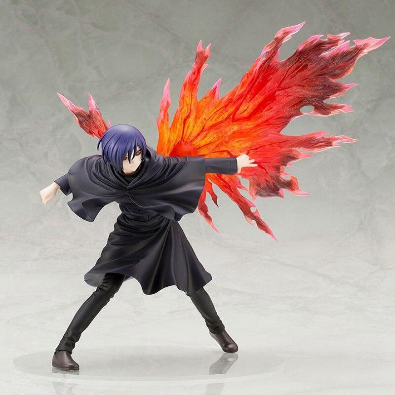 Tokyo Ghoul Action Figure Generation Collection Gift with Box - Tina Store