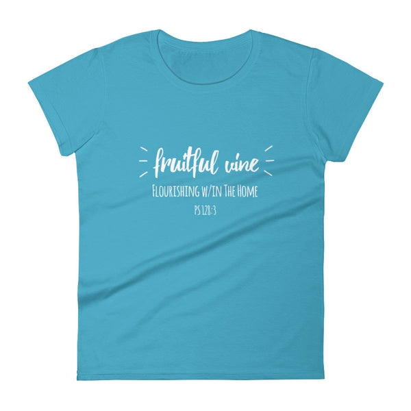 Fruitful Vine Women's Shirt