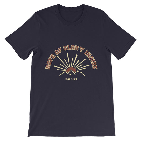 Hope Of Glory Inside Shirt