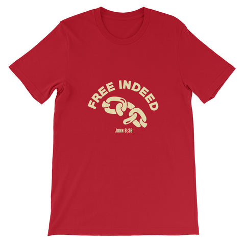 Free Indeed Shirt