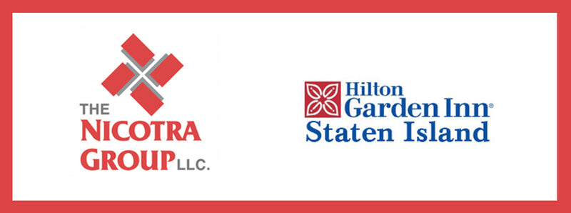 Nicotra Group | Hilton Garden Inn