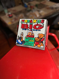 Toys R Us BIG Toy Book Pin