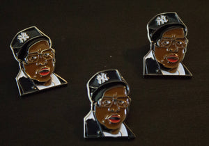 Jay Z Lapel Enamel Pin ( Hipster Hov ), rap pins, hiphop, hiphop pin, hip-hop pin, new york, beyonce pin, lapel pin, soft enamel pin, NY