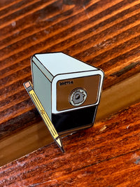 Pencil Sharpener Pin