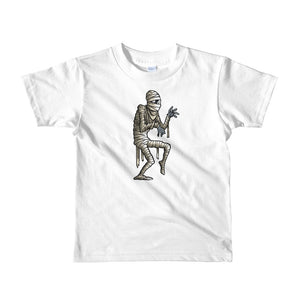 Mummy T Shirt ( Kids)