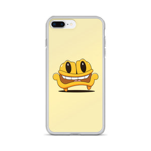 Couchy iPhone Case