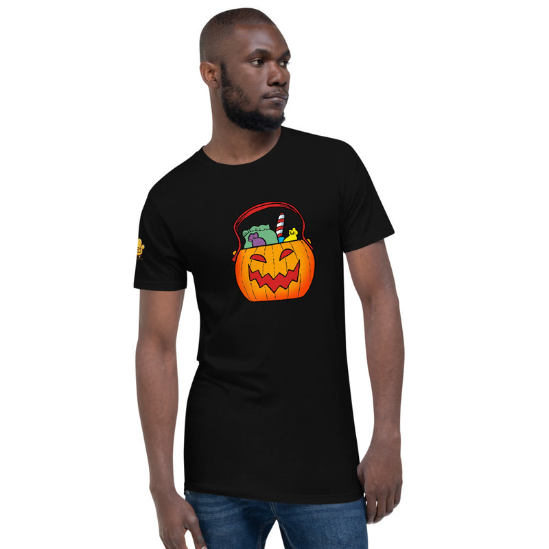 Halloween Candy T Shirt