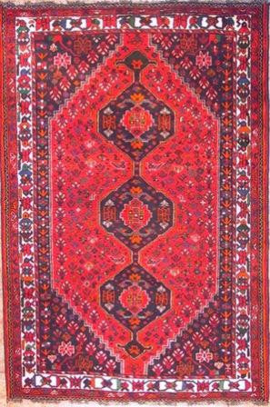 Shiraz Rugs, Carpet, & Area Rugs