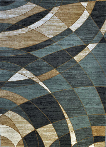 A803 Sage Green Area Rug