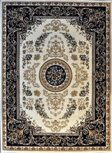 A804 Ivory Area Rug - Rug Tycoon