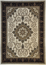 A806 Ivory Area Rug - Rug Tycoon