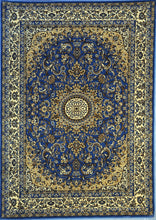 A808 Light Blue Area Rug - Rug Tycoon