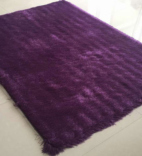 AHS0001 Purple Area Rug - Rug Tycoon