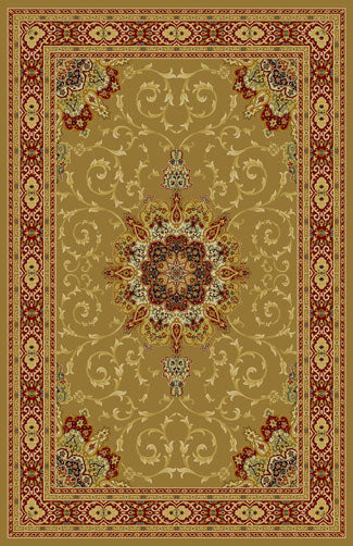 Brown Area Rug - Rug Tycoon