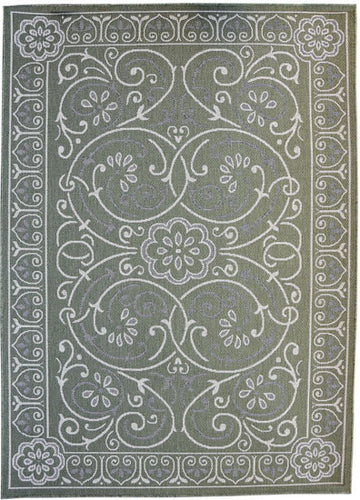 H15 Brown Area Rug - Rug Tycoon