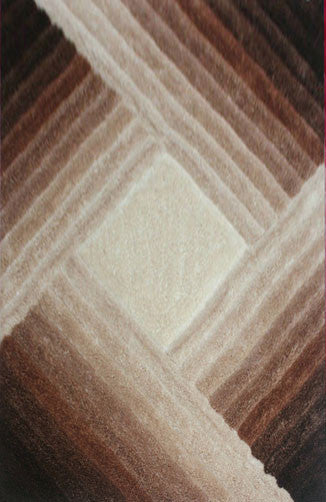 IS3 Brown Area Rug - Rug Tycoon